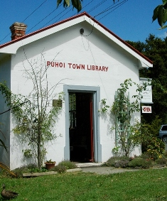 Puhoi Town Library Incorporated  Annual General Meeting @ Puhoi Library | Puhoi | Auckland | New Zealand
