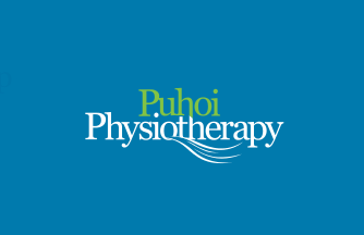 Puhoi Physiotherapy card